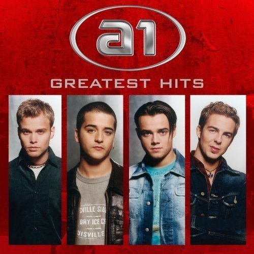 A1 - Greatest Hits [CD]