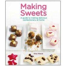 Making Sweets  by Nina Wanat