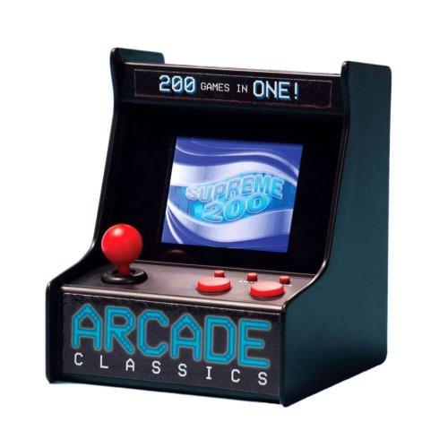 Arcade Classics Desktop Arcade Game