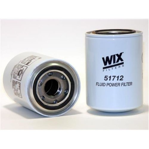 WIX Filters 51712 Heavy Duty Hydraulic Filters