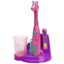 Bestron Children Toothbrush Set Pony DSA3500P