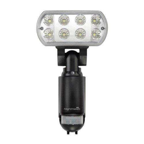 NIGHTHAWK LED Floodlight with PIR