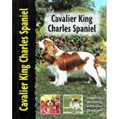 Cavalier King Charles Spaniel - Dog Breed Book