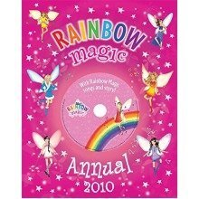 Annual 2010 (rainbow Magic)