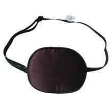 Adult Kids Amblyopia Strabismus Lazy Eye Adjustable Soft Pirate Eye Patch Single Eye Mask (Kids) ,h