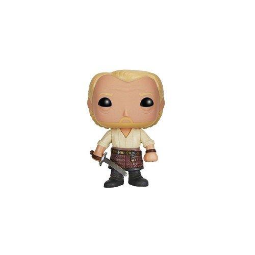 Funko POP Game of Thrones: Jorah Mormont Action Figure