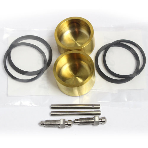 38mm rear piston kit with seals