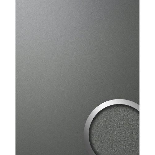 WallFace 10389 DECO SMOKE Wall panel self-adhesive Plastic design grey 2.6 sqm