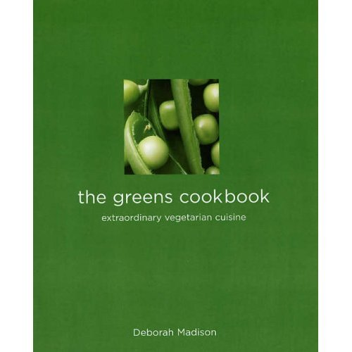 The Greens Cookbook