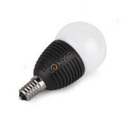 Veho Kasa Smart bulb 5W Bluetooth Black