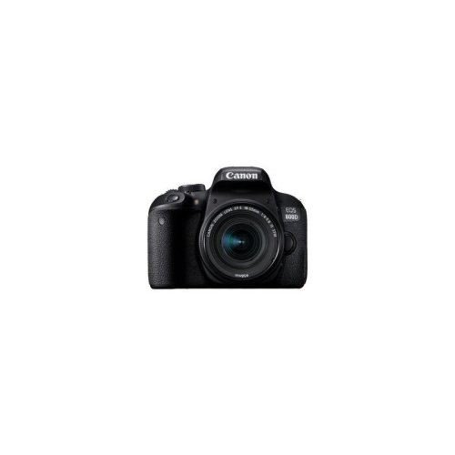 CANON EOS 800D KIT EF-S 18-55mm F4-5.6 IS STM