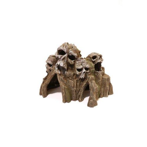 Rosewood Blue Ribbon Ruins Wrecks And Skulls Skull Mountain