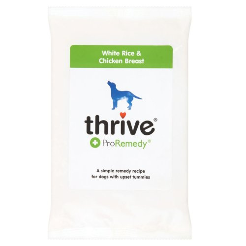 Thrive Proremedy White Rice & Chicken Breast 175g (Pack of 12)