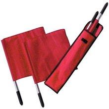Tandem Linesman Flags