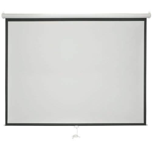 Manual Projector Screens