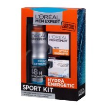 L'Oréal Men expert limited edition