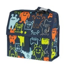 Pack It Freezable Mini Lunch Bag Monsters