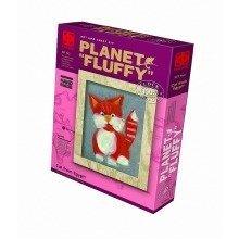 Elf967032 - Fantazer - Planet 'fluffy' - Cat from Egypt!