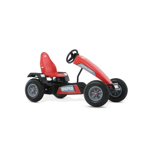 BERG Extra Sport Red BFR-3 Go Kart