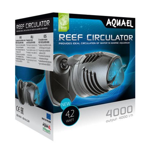Aquael Reef Circulator Pump 4000