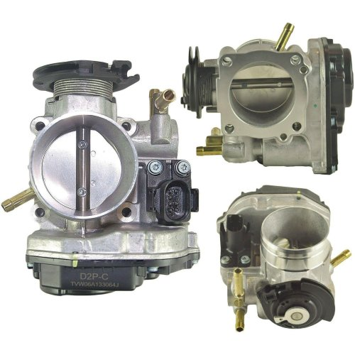 THROTTLE BODY FOR AUDI A3 (8L1) 1.6, 1.8 & VW BORA GOLF MK4 POLO 1.6 06A133064J