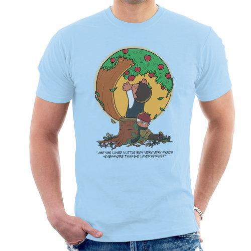 The Giving Tree Men's T-Shirt