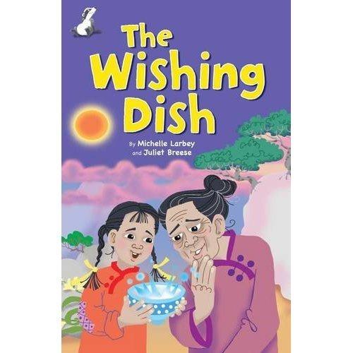 The Wishing Dish (Bringing Phonics to Life)