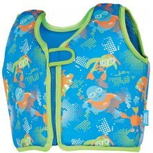 Swimsure Jacket Blue 2-3 years