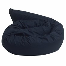 12 Ft Maternity Pillow And Case - Navy