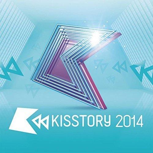 Kisstory 2014 | Compilation CD