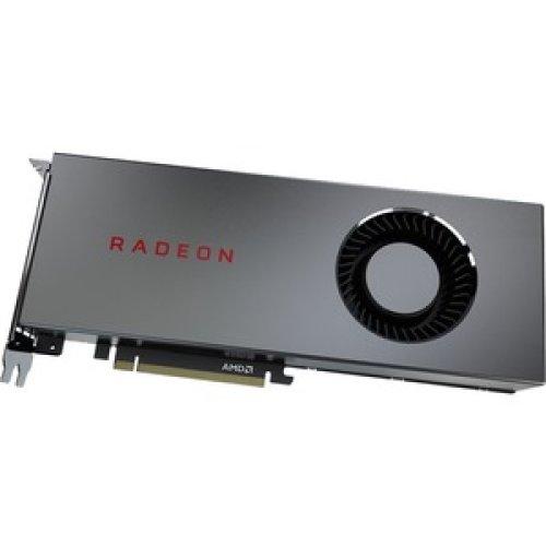 Asus Rx5700-8G Radeon Rx 5700 Graphic Card 8 Gb Gddr6 1.47 Ghz Core 256 Bit 90YV0D70-U0NA00
