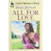 All for Love (Linford Romance)