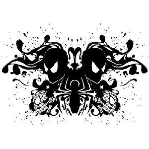 Sticker - Marvel Comics - Spidey Inc. New Toys s-spi-0030-c
