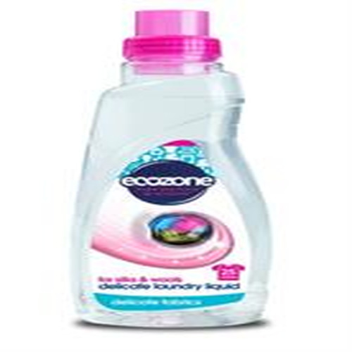 Ecozone Delicate Laundry Liquid 750ml