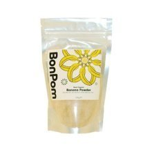 Bonpom Bonpom Raw Organic Banana Powder 200g