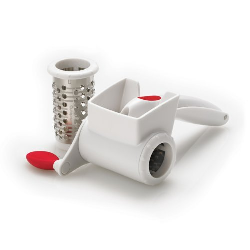 Cuisipro SGT Rotary Duo Grater