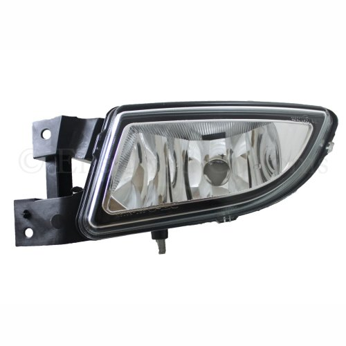 Fiat Bravo 2007-> Front Fog Light Lamp Passenger Side N/s