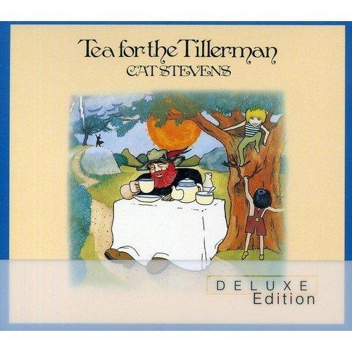 Cat Stevens - Tea for the Tillerman deluxe set [CD]