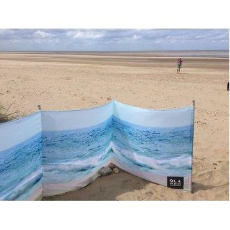 Figure of 8 Plastic Channel for Camper Van & Motorhome (75cm x 3)