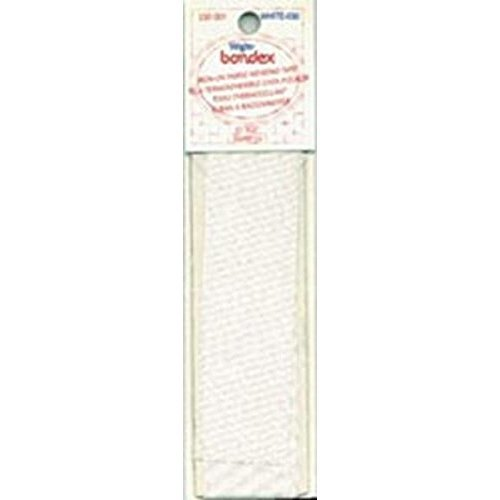 Wrights Iron On Mending Tape 1 1 4 by 32 Inch White