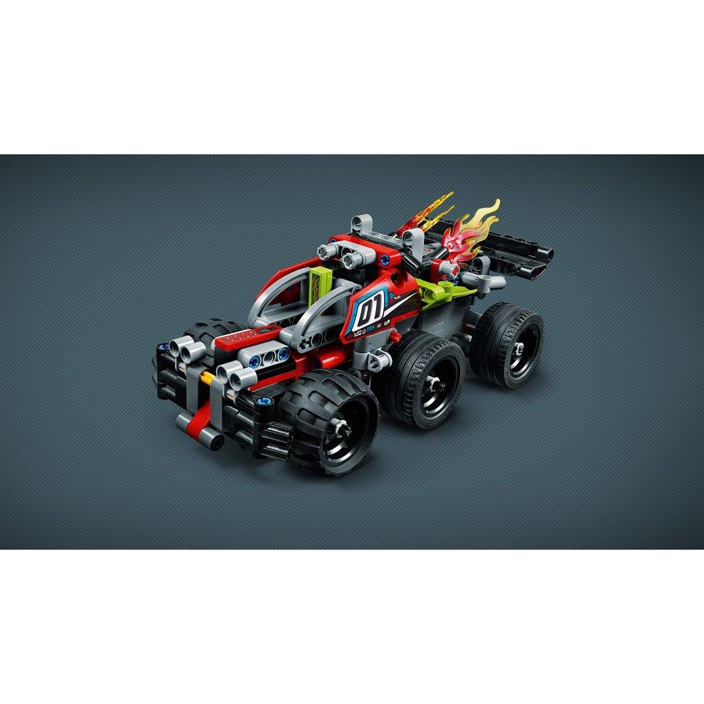 LEGO Bau- & Konstruktionsspielzeug Bundle of Lego Pull Back Motors