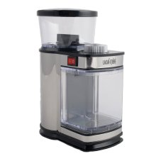 La Cafetiere Electric Coffee Bean Grinder, Black