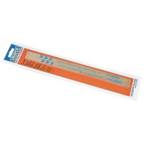 Hacksaw Blades 300x24t - Draper Expert 24tpi 300mm Bimetal 19345 -  draper expert 24tpi hacksaw blades 300mm bimetal 19345
