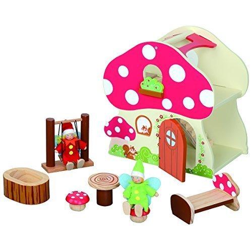 Maxim Enterprise the Genavieve Collection Doll Houses