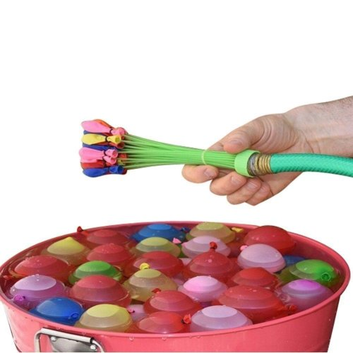 Water Balloons Self Sealing Balloons