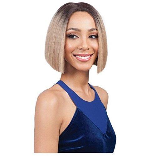 Bobbi Boss Lace Front Wig MLF178 Xenon (1B)