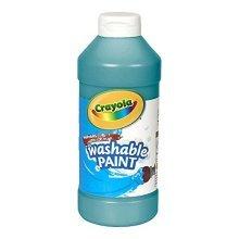 Crayola Llc Formerly Binney & Smith Bin201648 Washable Paint 16 Oz. - Oz -  crayola llc formerly binney smith bin201648 washable paint oz