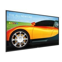 Philips Signage Solutions Q-Line Display public display