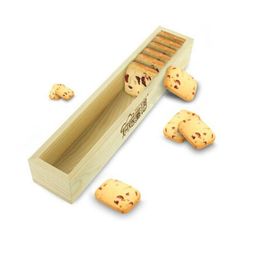 Woody Exquisite Carving Baking Molds Dessert Baking Cutter-H