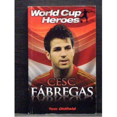 Cesc Fabregas  Colour Photographs